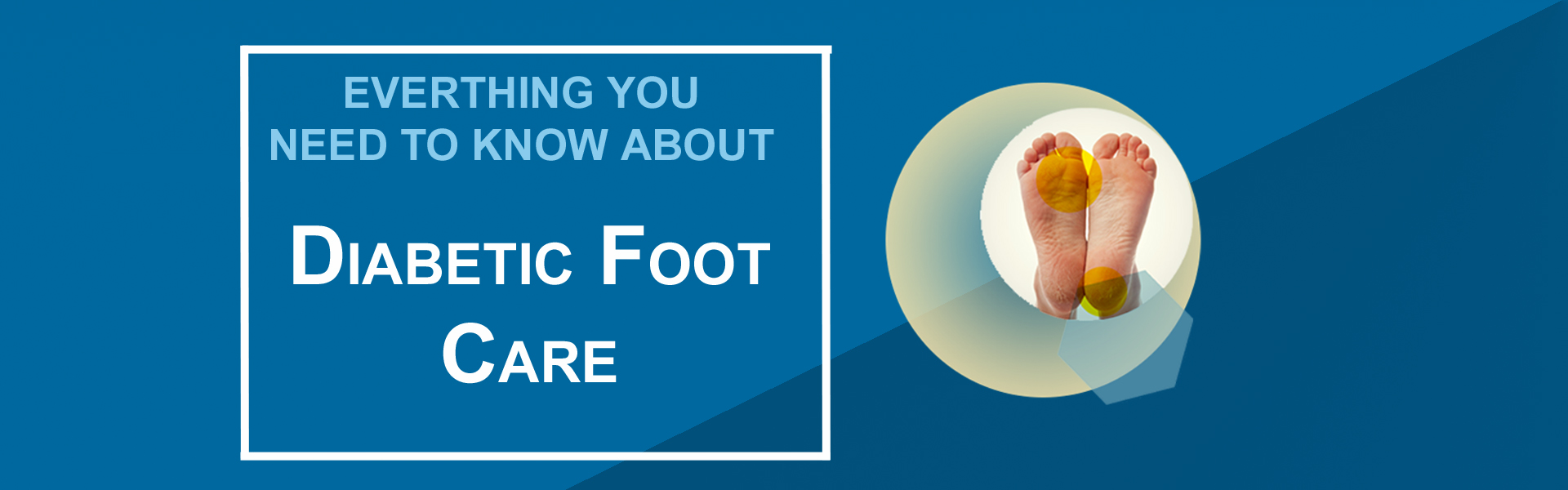 Diabetic Foot Clinic in Bhopal, India